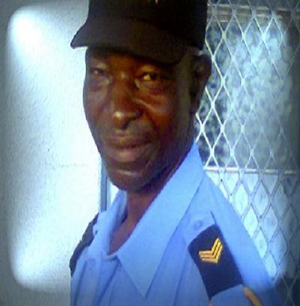Nelson Kanyoka